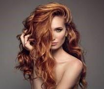Haarpflege und -Styling
