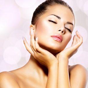 Kosmetik - Hautpflege